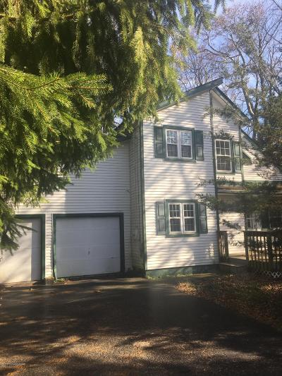 Monroe County Rental For Rent: 2626 Foxledge Dr