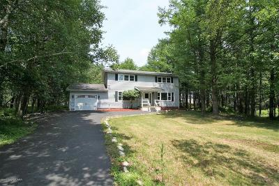Long Pond Single Family Home For Sale: 255 Ash Dr