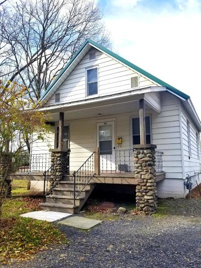 Monroe County Rental For Rent: 187 Elizabeth St