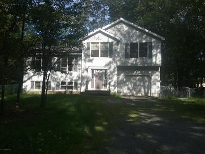 Monroe County Rental For Rent: 3294 Red Run Rd