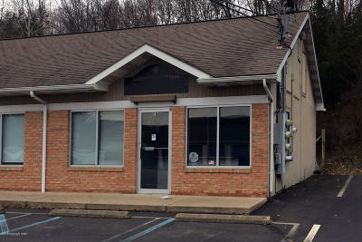 Stroudsburg Commercial For Sale: 6515 Route 209, Ste #4