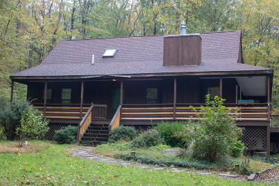 Monroe County Rental For Rent: 180 Williams Rd