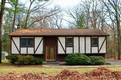 Single Family Home Sold: 427 Dogwood Rd