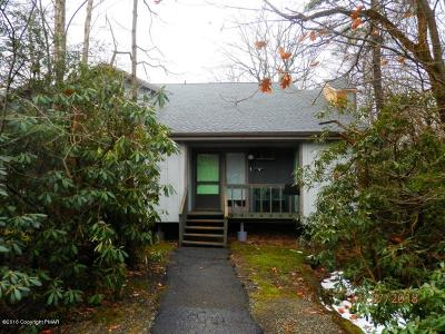 Tannersville Rental For Rent: 3 Ski Side Ct