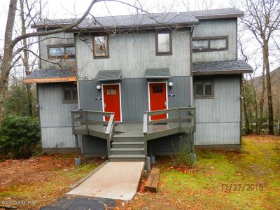 Tannersville Rental For Rent: 24 Northview Dr