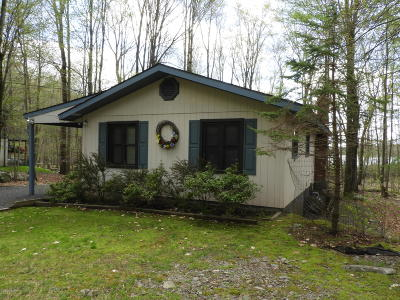 Gouldsboro Single Family Home For Sale: 141 Lake Drive East