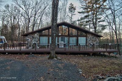 East Stroudsburg Single Family Home For Sale: 1527 Sugar Maple Lane