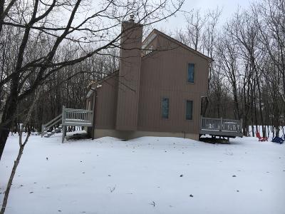 Albrightsville Single Family Home For Sale: 147 Lamsden Dr