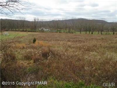 Mount Bethel Residential Lots & Land For Sale: 23 Sandy Shore Dr