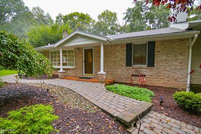 Stroudsburg Single Family Home For Sale: 5261 Glenbrook Rd