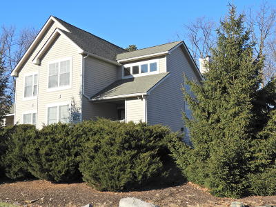 Tannersville Single Family Home For Sale: 188 Hawthorne Ct