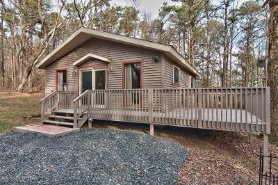 Stroudsburg Single Family Home For Sale: 216 Colonial Ct