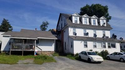 Monroe County Multi Family Home For Sale: 633 Main St