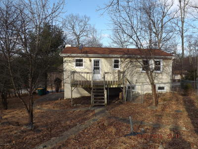 Bartonsville, Delaware Water Gap, East Stroudsburg, Marshalls Creek, Shawnee On Delaware, Stroudsburg, Tannersville Single Family Home For Sale: 12304 Havenwood Dr