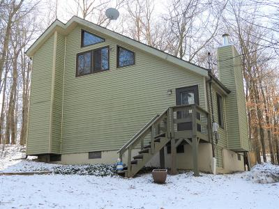 Gouldsboro Single Family Home For Sale: 6 State Park Dr