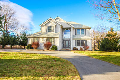 Bartonsville, Delaware Water Gap, East Stroudsburg, Marshalls Creek, Shawnee On Delaware, Stroudsburg, Tannersville Single Family Home For Sale: 344 Clicko Ln