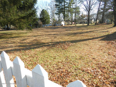 Stroudsburg Residential Lots & Land For Sale: 7 Pine Ave