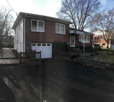 Bartonsville, Delaware Water Gap, East Stroudsburg, Marshalls Creek, Shawnee On Delaware, Stroudsburg, Tannersville Single Family Home For Sale: 467 Youngwood Dr