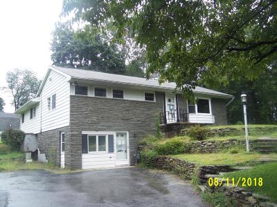 East Stroudsburg PA Single Family Home For Sale: $132,050