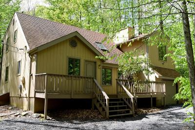 Lake Naomi, Timber Trails Single Family Home Sold: 269 Route 423