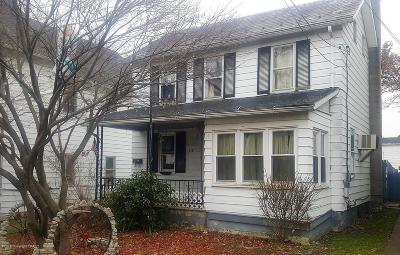 Bangor Single Family Home For Sale: 314 Pennsylvania Ave