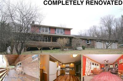 Mount Bethel Single Family Home For Sale: 529 Gallery Ln