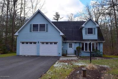 East Stroudsburg Single Family Home For Sale: 21 Beechwood Lane