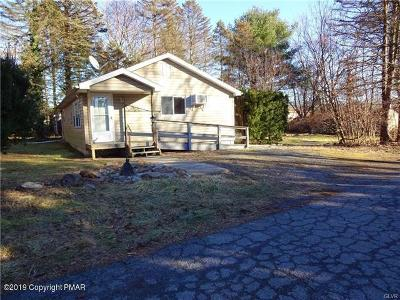 Lehigh County, Northampton County Single Family Home For Sale: 1138 Moore Dr