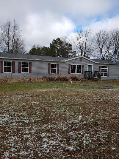Blakeslee Single Family Home For Sale: 116 Muffin Ln