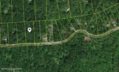 Cresco Residential Lots & Land For Sale: Snow Hill Rd Lr 45020 216