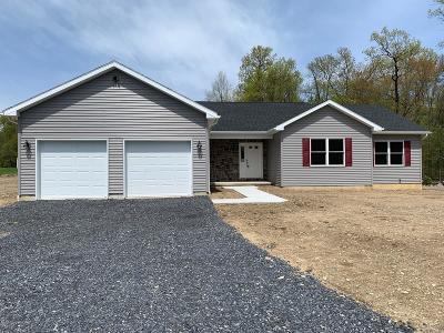 Bangor Single Family Home For Sale: 953 Richmond Rd