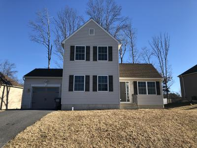 East Stroudsburg Single Family Home For Sale: 402 Liberty Ct