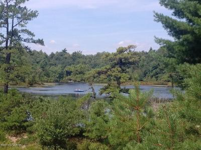Long Pond Residential Lots & Land For Sale: 528 Hunter Ln