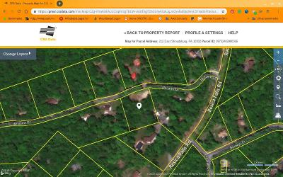 East Stroudsburg Residential Lots & Land For Sale: 212 Williams Dr