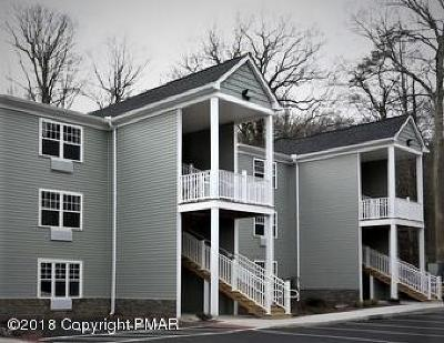 Monroe County, Pike County Rental For Rent: 1950 Route 611 Rte #114