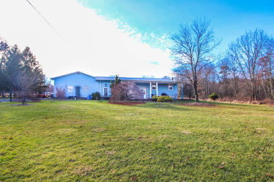 Monroe County Single Family Home For Sale: 173 Doll Rd