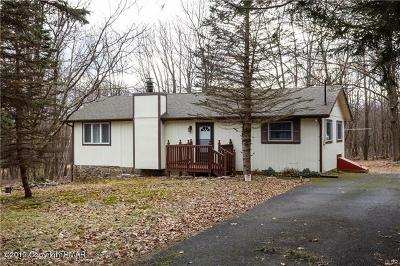 Blakeslee Single Family Home For Sale: 2311 Marquette Dr