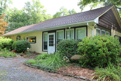 East Stroudsburg Single Family Home For Sale: 682 Wooddale Rd