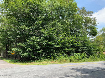 Pocono Pines PA Residential Lots & Land For Sale: $45,000
