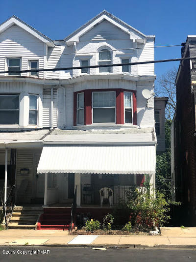 Lehigh County, Northampton County Single Family Home For Sale: 717 S 5th St