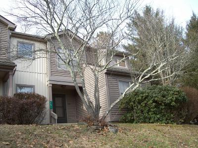 East Stroudsburg Single Family Home For Sale: 151 Northslope Ii Rd