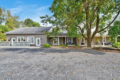 Lehigh County, Northampton County Single Family Home For Sale: 2307 Cove Rd