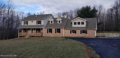 Blakeslee Rental For Rent: 2760 Adirondack Dr