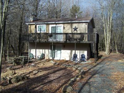 Blakeslee Rental For Rent: 303 Elk Dr