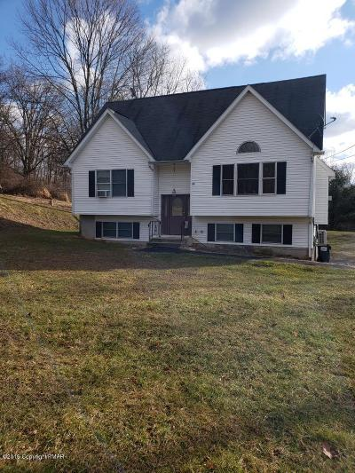 Monroe County Rental For Rent: 1156 Haney Rd