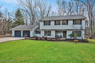 East Stroudsburg Single Family Home For Sale: 17 Beechwood Ln