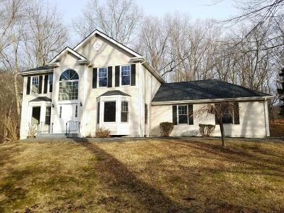 Monroe County Single Family Home For Sale: 207 Sage Lane
