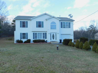 Monroe County Rental For Rent: 3123 Red Fox Ln