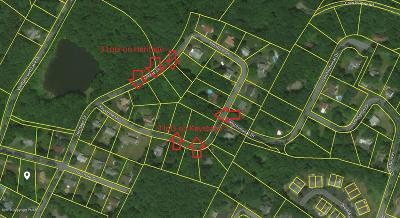 Stroudsburg Residential Lots & Land For Sale: Heritage Dr