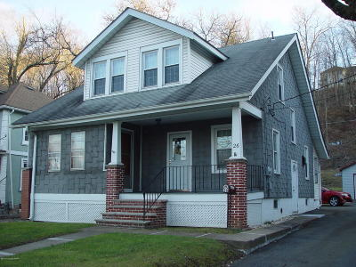 Stroudsburg Single Family Home For Sale: 26 Morningside Ave